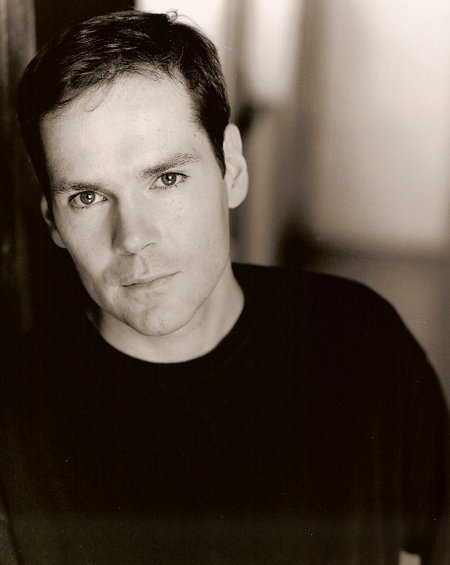 Jonathan Crombie (photo from IMDB)